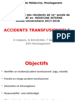 ACCIDENTS TRANSFUSIONNELS.pptx