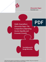DP PE Economic Growth and Inequality