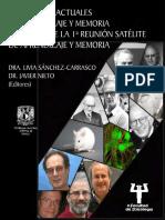 Tendencias Actuales en Aprendizaje y Memoria, Livia Sanchez Carrasco y Javier Nieto (editores), Fac Psicolgia, 2014.pdf