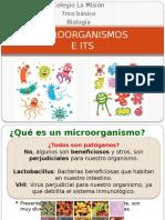 Microorganismos - ETS 2017 LM.pptx