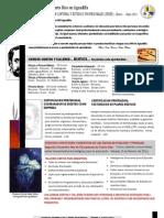 Oferta de cursos y talleres UPR Aguadilla DECEP para el 2011