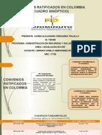 CONVENIOS RATIFICADOS EN COLOMBIA.pptx