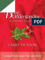 LCL-BeingUnderstanding