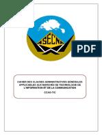 CCAG-TIC