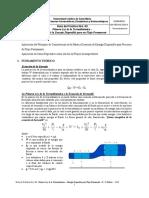 3. Primera Ley de la Termodinámica