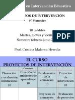 CAMPOS DE LA INTERVENCION EDUCATIVA.ppt