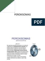 PEROXISOMAS-2016
