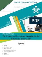 AP08-AA9-EV02. Informe cumplimiento de la negociación tecnológica