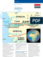 THE_GAMBIA Overview Commonwealth