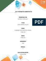 tarea 3 fundamentos administrativos