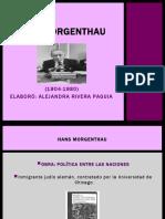 HANS MORGENTHAU.pptx
