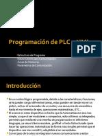 Programación de PLC y HMI