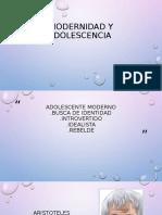 Presentación modernidad posmodernidad final [Autoguardado]