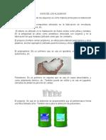 Alquenos alcanos y alquinos usos.docx
