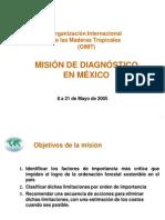 Ittto Informe Mexico