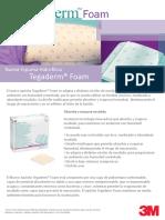 Ficha_TegadermFoam