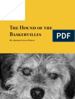 The Hound of Baskervilles by Sir Arthur Conan Doyle