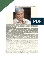 Ulloa - La etica del analista ante lo siniestro.docx
