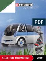 Selection Automotive 2010 FR