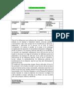 Fichas Bibliograìficas (2)