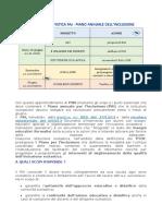 Con questo approfondimento di PSN chiariamo gli scopi e i punti essenziali che deve contenere il Piano annuale per l.odt