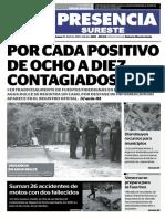PDF Presencia 20 de Abril de 2020