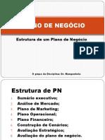 Estrutura do PN
