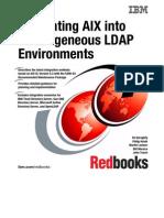 Integrating AIX Into Heterogeneous LDAP Environments_sg247165