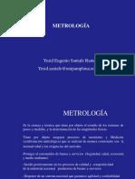 MetrologYes
