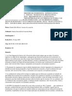 FALLO SIMON, JULIO H - CNCP