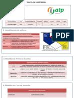Tarjeta de Emergencia cortes lodo.pdf