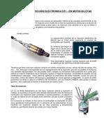 SISTEMA DE INYECCIÓN ELECTRÓNICA EFI EN MOTOS.pdf