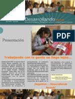 Desarrollando Ancash Año 2, no. 6, Julio 2010