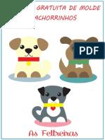 Apostila Gratuita Cachorrinhos As Feltreiras.pdf