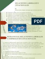 Estrategia, relaciones laborales y empresas multinacionales (1) (1)