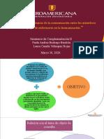Diapositivas Reading Seminario II