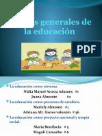 Teorías generales de la educación.pptx