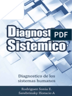Diagnostico sistemico._ El diag - Sonia E. Rodriguez
