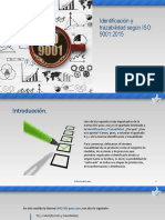 identificacionytrazabilidadseguniso9001-190119195301