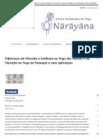 Diferenças da Filosofia e Sadhana no Yoga dos Nathas e da Filosofia no Yoga de Patanjali e suas aplicações _ Centro de Estudos Yoga Narayana.pdf