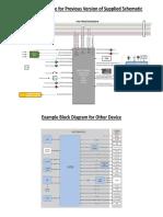 Example Block Diagrams