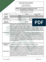 PROCESAMIENTO DE LACTEOS (1)