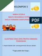 PROFESI KEPENDIDIKAN KEL 5 PART 2.pptx