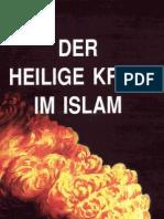 Der Heilige Krieg im Islam