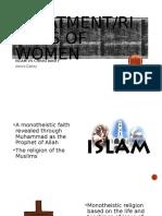 islam comparison ppt