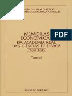 Memórias Económicas da Academia Real de Ciências de Lisboa_1789-1815_ocpep-1_t1