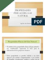 Presentacion 3. PROPIEDADES FISICAS DEL GAS NATURAL (Actualizado)