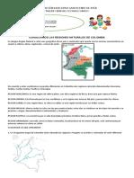 CONOZCAMOS LAS REGIONES NATURALES DE COLOMBIA