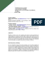 Curso Introducción a la economía colombiana - Miguel Urrutia.doc