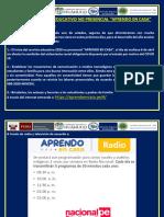 ACERCA DEL SERVICIO EDUCATIVO NO PRESENCIAL APRENDO EN CASA.pdf